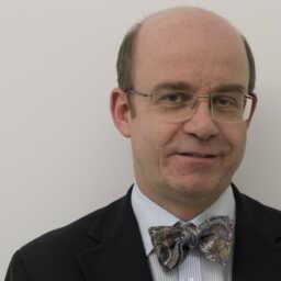 Prof. Dr. Thomas Seidl