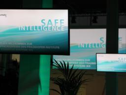 SAFE INTELLIGENCE bedeutet, Intelligenz und Safety zusammenzubringen.