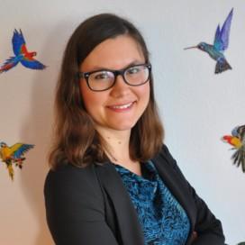Anna Kosmalska
